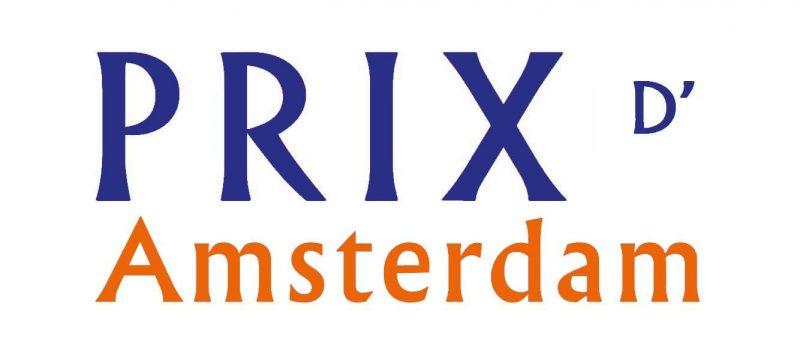 Logo Prix d'Amsterdam