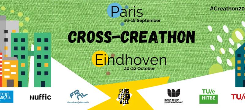 Créathon croisé Paris - Eindhoven (6)