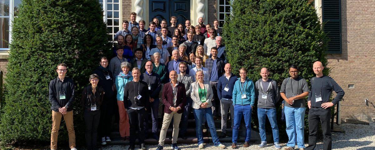 Conférence GeoMod